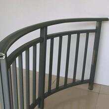 小区别墅阳台护栏锌钢护栏铁艺护栏铝合金护栏喷塑阳台护栏图片
