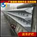 波形護欄生產廠家高速公路旋轉桶護欄波形梁鋼護欄板國家標準