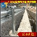 贵州毕节波形护栏镀锌波形护栏设备公路u型槽护栏波形防护栏托架