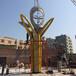 鄂州不锈钢雕塑厂家