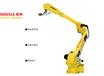 赛摩电气供应WINSIX系列喷涂机器人