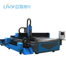 铁板激光切割机图片