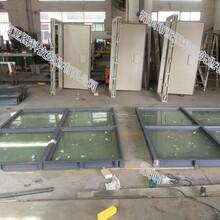 广东厂家直销防爆窗钢质防爆窗资质齐全验收合格图片