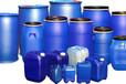 供应液体肥料200升塑料桶包装