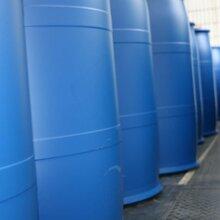 洛阳200公斤次氯酸钠塑料桶物流容器颜色丰富