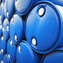 200L塑料桶对比200L铁桶优势在哪里化工桶图片