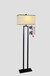 新中式落地灯简约中式灯具样板间现代中式落地灯定制