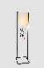全铜新中式灯具时尚客厅新中式装修现代中式落地灯厂家