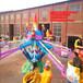 最火景区公园广场童星游乐设施熊出没户外游艺机