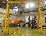 保定北起双力厂家直销QD双梁桥式起重机起重机械价格优惠