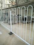 定制道路交通隔离网护栏高速公路市政隔离栏交通道路防护栏图片