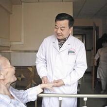 池州探索多样化健康养老形成六种医养结合模式