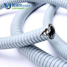 雷诺尔供应JSB包塑金属软管,镀锌金属管,包塑波纹管,蛇皮管