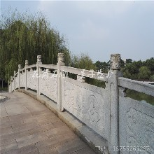 桥梁栏杆报价