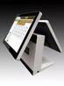 肇庆餐饮开店三大件触摸屏收银机,基科点餐系统,微信餐厅