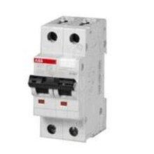 惠州ABB低压漏电开关代理商漏电断路器GSH202AC-C16/0.03价格图片