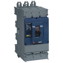 原装施耐德塑壳断路器EZD630MTM600D断路器插入式-3P/3d供应图片