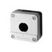 供应施耐德按钮盒XALB01C(可装1只金属钮)批发价格