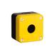 供应施耐德按钮盒XALB01YSC代理按钮盒(带齿孔)价格