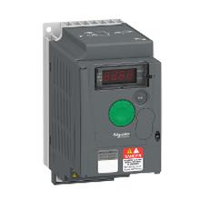 施耐德变频器ATV310变频器-0.75kw代理商ATV310H075N4E供应价格图片