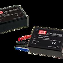 开关电源电路图LDH-45(DA)明纬电源供应
