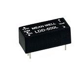 明纬电源官网LDD-L开关电源供应
