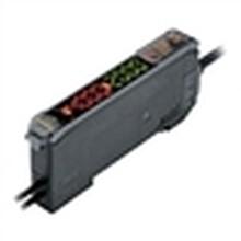 欧姆龙传感器选型E3X-HD41光纤现货供应图片