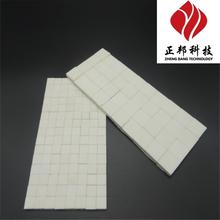 耐磨瓷砖旋风筒用陶瓷片耐磨片图片