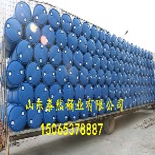 浙江200升皮重8-10.5kg丨塑料桶丨化工桶行业中间体