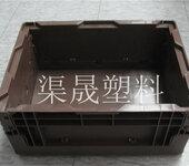 广东折叠箱厂家S806日系折叠箱规格
