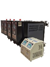 供应北京高温压铸模温机
