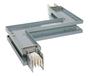 厂家直销2500A-4P/5P母线槽,质优价廉,优质售后。