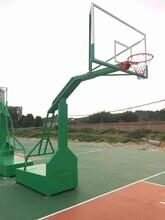 广西南宁市义秦宏体育用品有限公司出售LT电动液压篮球架