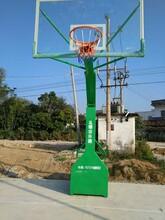 广西南宁市义秦宏体育用品有限公司出售篮球架