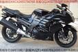 出售大批量16川崎ZZR1400超级跑车首付6300元