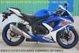 出售大批量13铃木GSX600K8跑车首付4400元