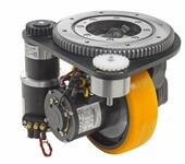 万向横移AGV舵轮—意大利CFR智能驱动轮—卧式立式驱动轮