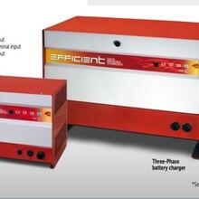 意大利电池充电器AGV,叉车,电动牵引车,电动汽车专用电池充电器图片