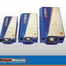 AGV电池充电器MORI,新能源车蓄电池充电器,意大利原装进口充电器PSW4815图片