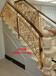 别墅高端雕花铜楼梯护栏楼梯扶手铝屏风厂家!