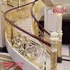天津雕花铜楼梯护栏优缺点