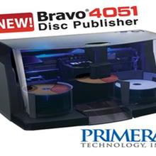 派美雅Bravo4051光盤打印刻錄機圖片
