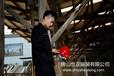世亚工作服SY021涤棉纱卡厂家定做批发