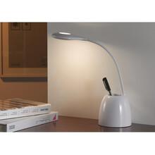新款创意触摸感应台灯新品笔筒台灯护眼台灯电商专供生产厂家