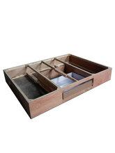 硬沙发木架,内木床架定制,牢固定制木架图片