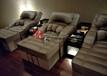 天津电动足疗沙发批发尺寸规格图片定做高端spa按摩床