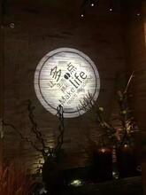 新疆投影灯厂家哪家好德晟科技厂家投影灯专业定制投影灯厂家图片