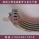 山西电机厂PI浮动式电机迷宫油封FH180