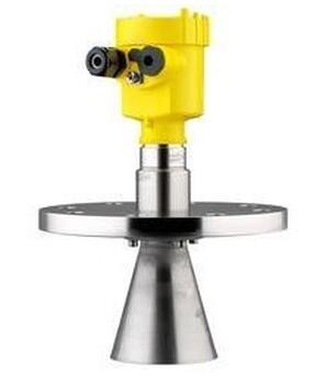 雷達物位儀(液位計、料位計)