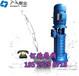 广州广一水泵VP(F)型立式多级离心泵-广一立式多级泵